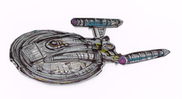 Enterprise NX0111272015