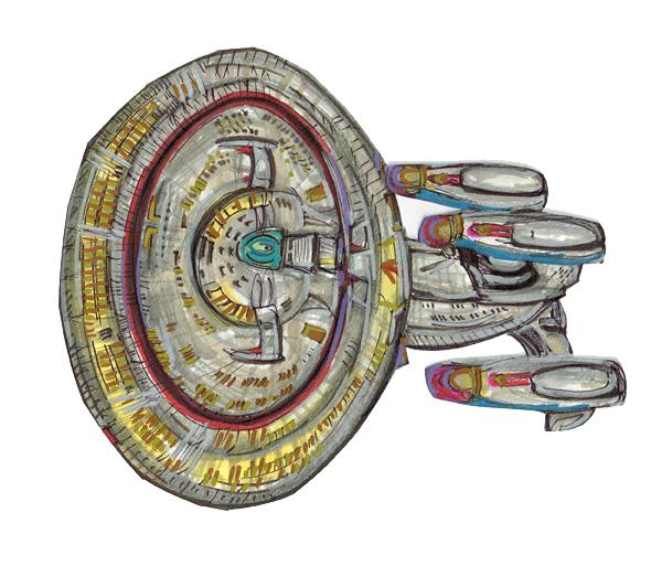 Enterprise USS D Future11272015