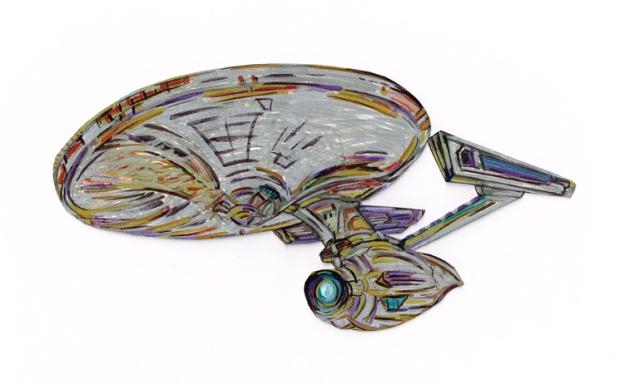 Enterprise USS Refit L sd undr 211272015