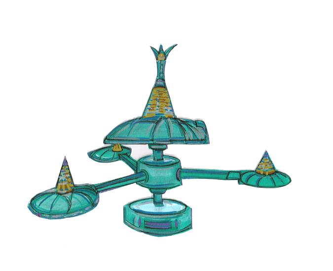 Space-Station K-701042016