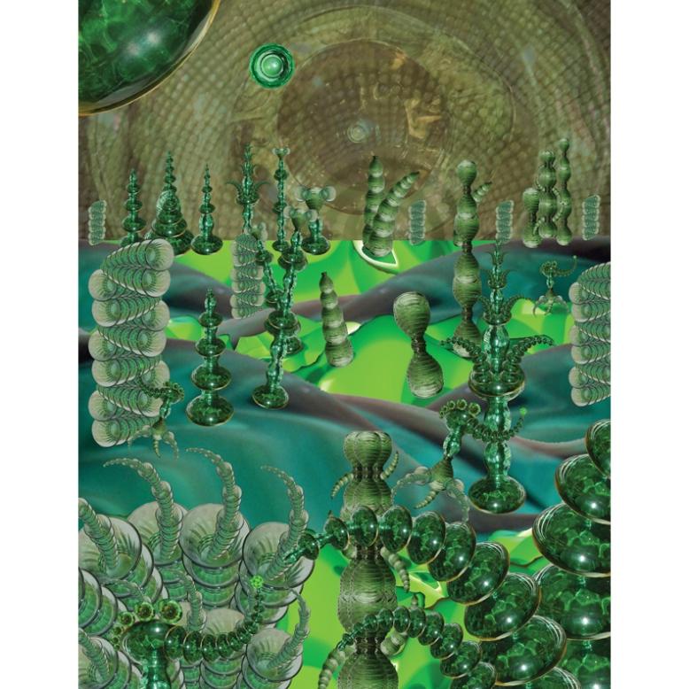 Emerald Realm