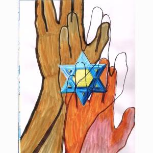 Hands of 3