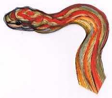 Snake Head Corn