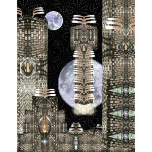 Spaceship Buildings