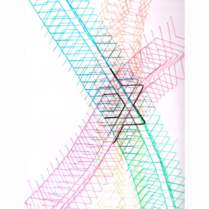 Star X Neon