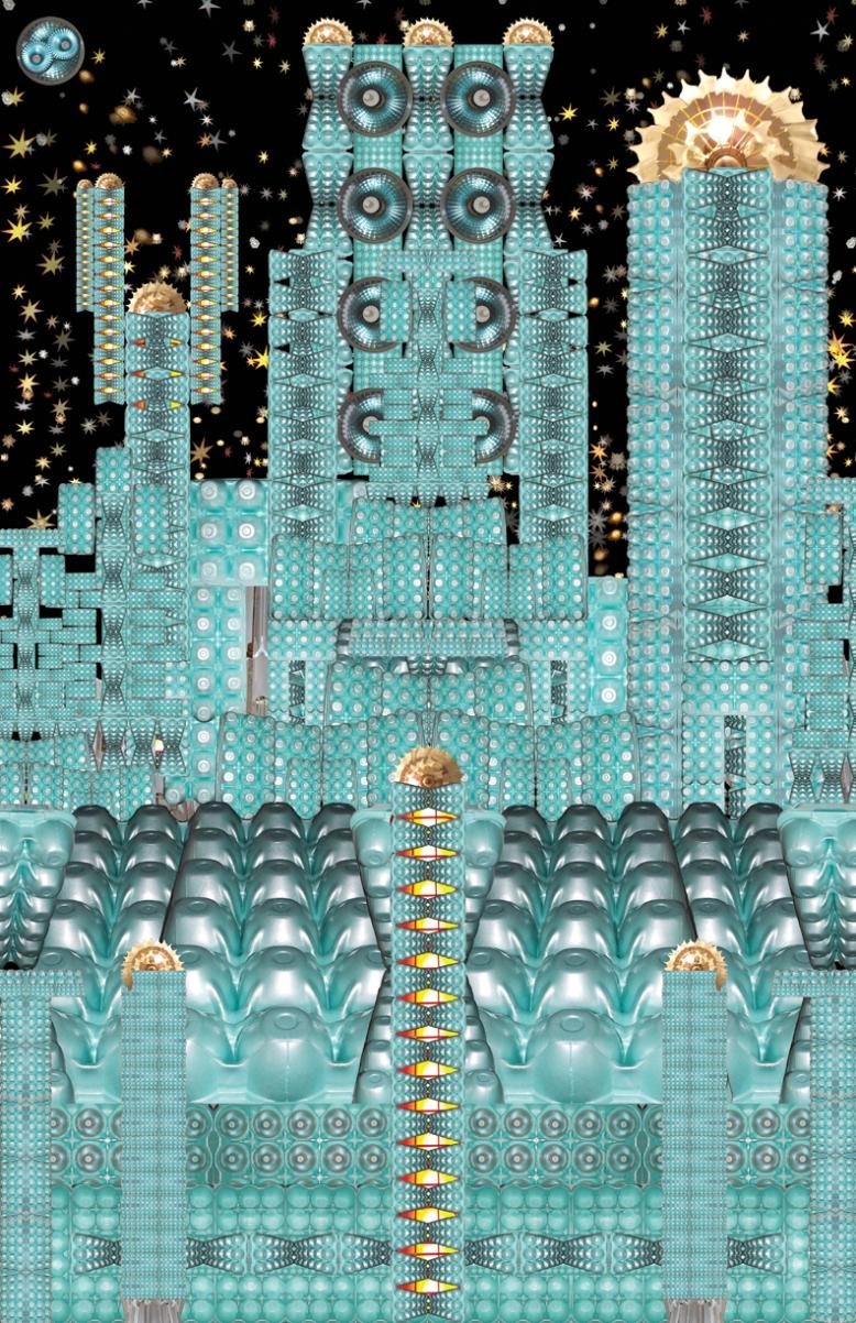 9 Egg City