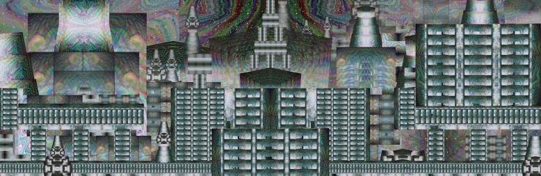 37 Spectrum Fuzz City